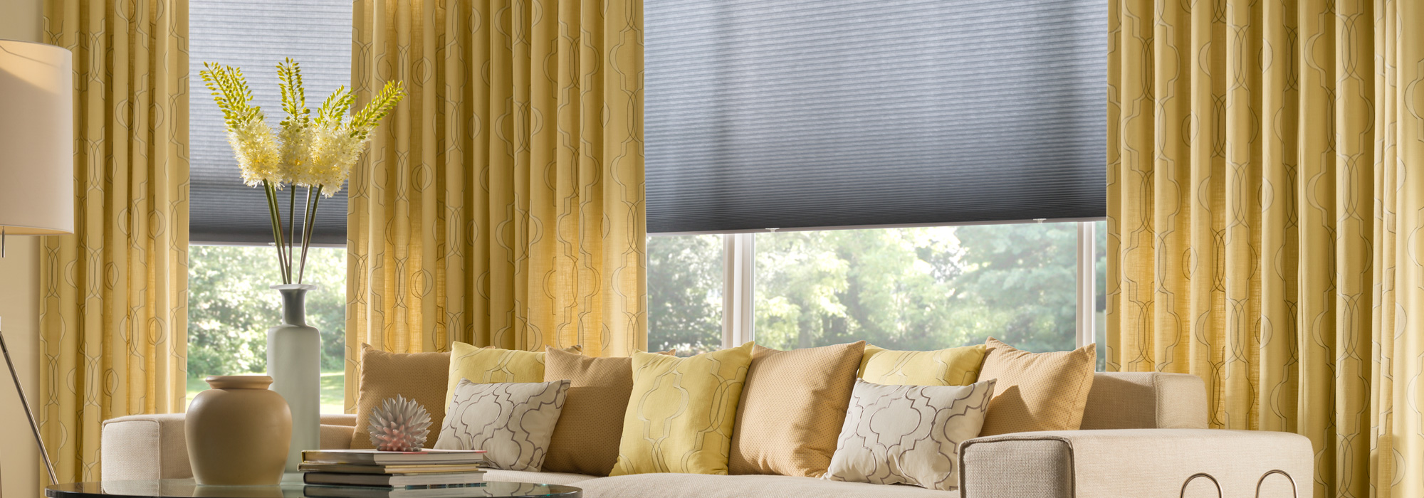 Graber Window Treatments Home Decor